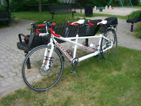 Road Tandem 2 Cannondale