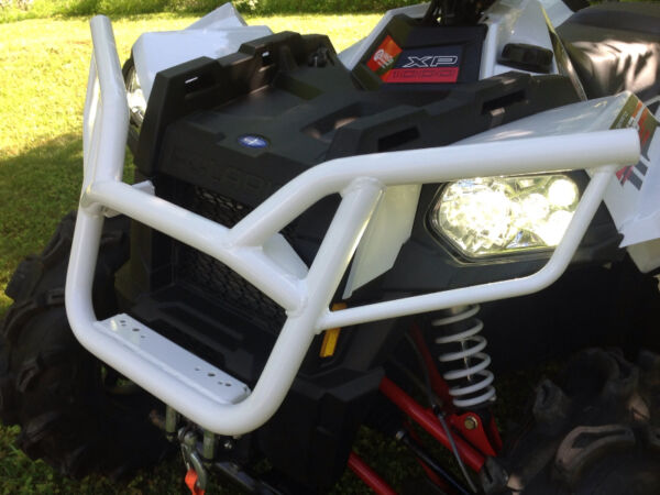 Used 2014 Polaris Scrambler 1000 XP