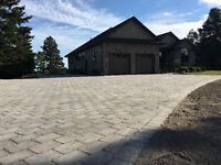 Paving Stone/Concrete contractor - Pour Boys Stone and Concrete