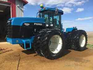 1995 New Holland 9680 For Sale