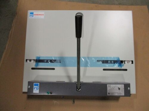 PLATE PUNCH-TYPE  220-XS  YR 2007- NEW