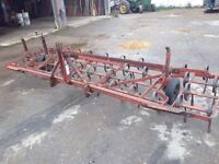 13 ft cultivator