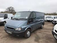 Ford Transit 2.0TDI ( 85PS ) 2004.75MY 280 SWB, Electric windows and mirrors