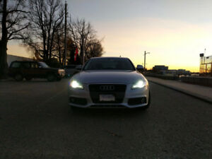 2009 Audi A4 Quattro - First Owner