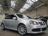 2007 Volkswagen Golf 3.2 V6 R32 4Motion 5dr