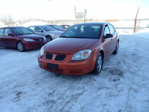 2006 Pontiac Pursuit Sedan