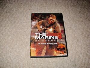 THE MARINE 1& 3/12 ROUNDS DVDS SET FOR SALE!