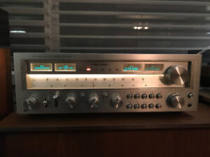 Vintage Realistic STA 2100 Monster Power Amplifier