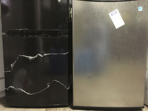 MINI 2 REFRIGERATORS ALMOST NEW 3 MONTHS OLD