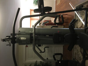 Exercise equipment NEED QUICK SALE