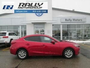 2014 Mazda Mazda3 GS-SKY   -