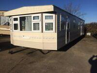 ABI 35x12 static caravan