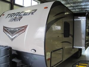 Roulotte Forest River Tracer Air 250 2014*Financement disponible