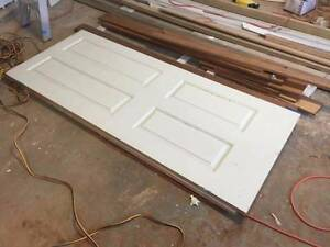 Internal Doors  (H 2040 X W 820 X D35) Point Cook Wyndham Area Preview