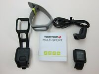 TomTom Sports GPS Runner GPS Watch in Grey