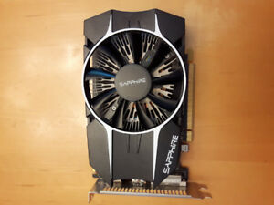 Radeon R7 260X 2GB Video Card