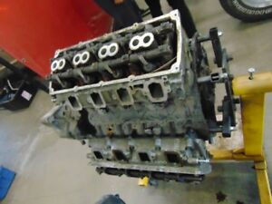 Dodge Hemi 5.7 Engine Core & Starter Motor