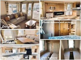Brand New Static Caravan For Sale In Great Yarmouth - Scratby Norfolk East Coast