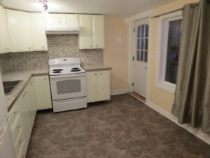 2 Bedroom Apartment for Rent at Park and John in Oshawa August 1