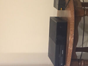 XBox One. Great shape. Not used much