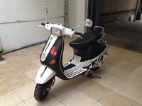 2003 Vespa Piaggio ET4 125
