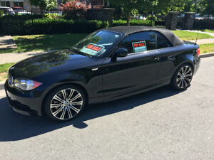 2010 BMW 135i Convertible (Rare find, Mint Condition!!)