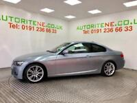 Bmw 3 Series 320i M Sport Coupe