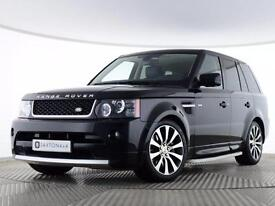2009 Land Rover Range Rover 5.0 V8 S/C Autobiography Station Wagon 4x4 5dr