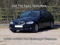 BMW 318 2.0 auto 2007MY i SE 7