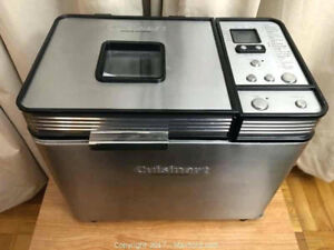 Cuisinart CBK-200C Convection Bread Maker