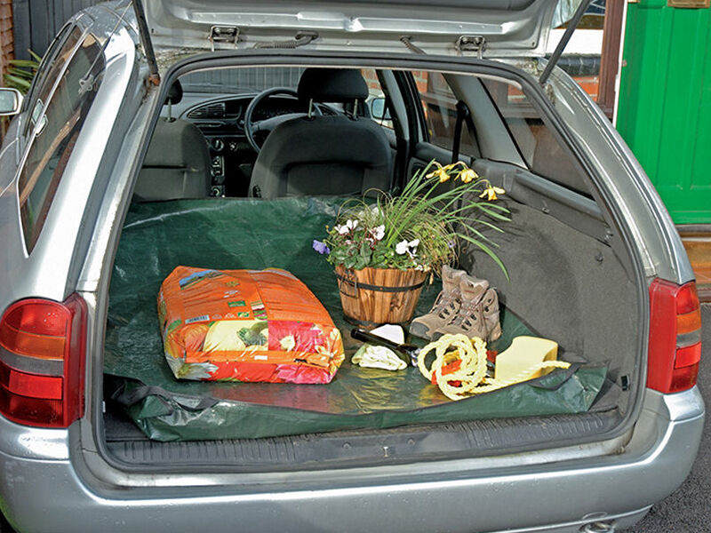 Top Considerations for Buying Car Boot Liners