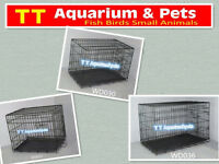 Bird cage puppy cage dog crate parrot cage BudgiesFinchesConnure