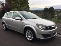 Vauxhall Astra Active 1.4i 16v