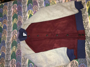 Old navy Jacket, LG 10-12, never worn before
