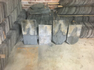 Antique Slate Roof Tiles