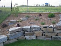 Bobcat Services and Landscaping Services