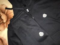 Moncler tracksuit brand new !