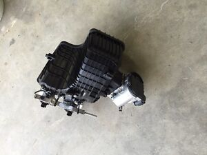 Polaris Ranger intake and fuel parts Strathcona County Edmonton Area image 1