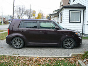 2011 Scion xB TRD Package - RARE FIND!!! - 2-tone Leather Sport!