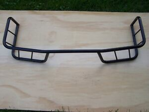 ATV REAR LUGGAGE CARRIER EXTENSION RACK