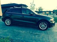 2011 Audi Q5 PREMIUM PLUS FULLY LOADED sunroof heated seats