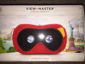 View Master Virtual Reality Starter Pack London Ontario image 1