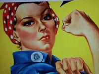femme de ménage efficace pour les défis de taille