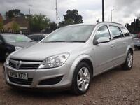 2008 Vauxhall Astra 1.3 CDTi 16v Club 5dr