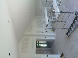 Taping, Drywall and Textured Ceilings Cambridge Kitchener Area image 5