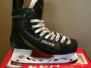 FS: CCM Tacks Skates Size 6.5D Like New
