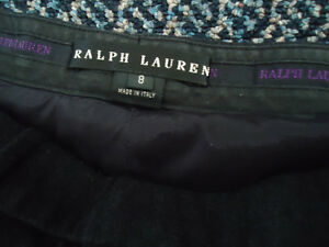 Pair of Ladies Size 8 Ralph Lauren Dress Pants Kingston Kingston Area image 2