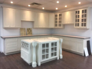Kitchen Cabinets Sale, Quartz countertop starting from 29.99/sqf