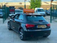 2011 Audi A1 1.6 TDI Sport 3dr HATCHBACK Diesel Manual