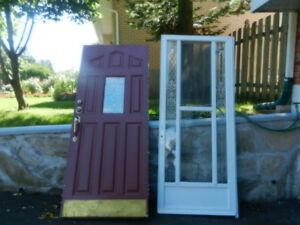 Cedar Door - $120 West Island Greater Montréal image 2